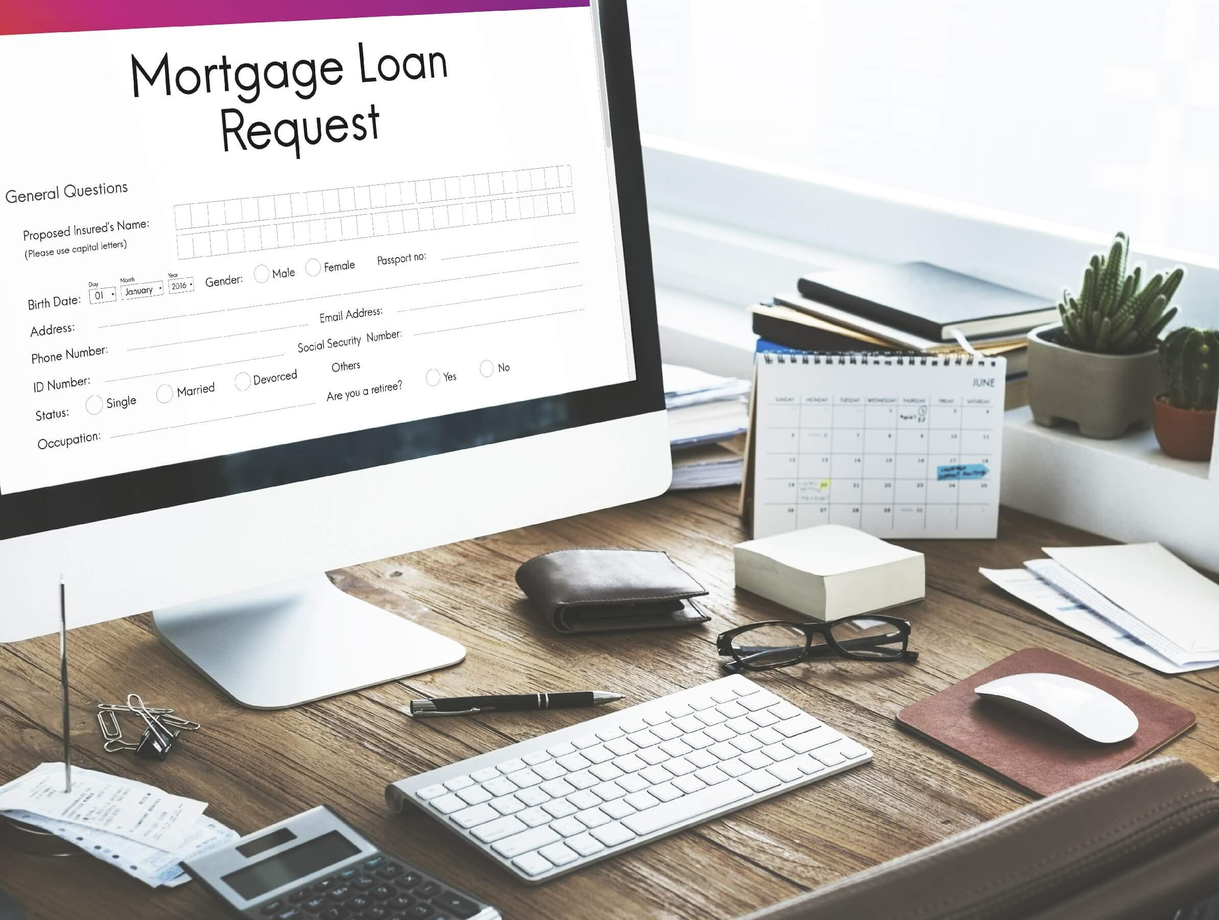 Mortgage Loans for Veterans